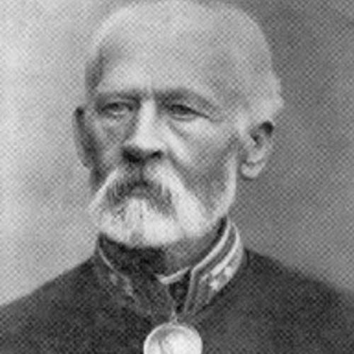 Adolf Leander