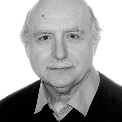 Teodor Nicolau