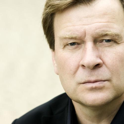 Magnus Lindberg