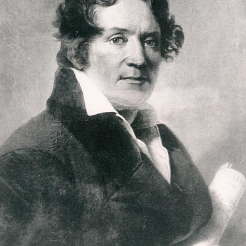 Bernhard Henrik Crusell