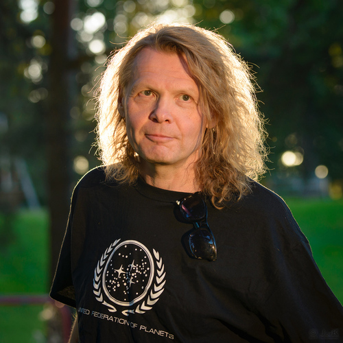 Jukka Viitasaari