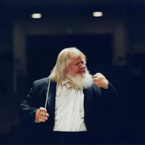 Leif Segerstam