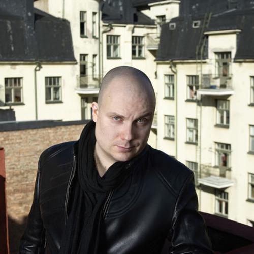 Johan Tallgren