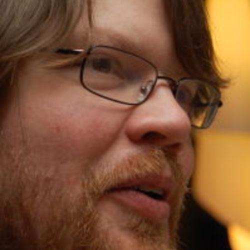 Alex Freeman
