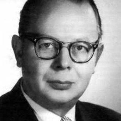 Harry Bergström