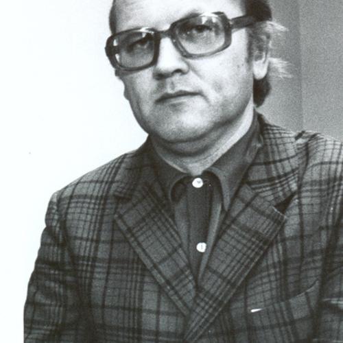 Osmo Lindeman