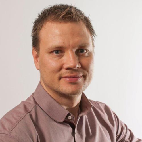 Jani Niinimäki