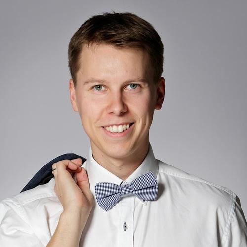 Mikko Sidoroff
