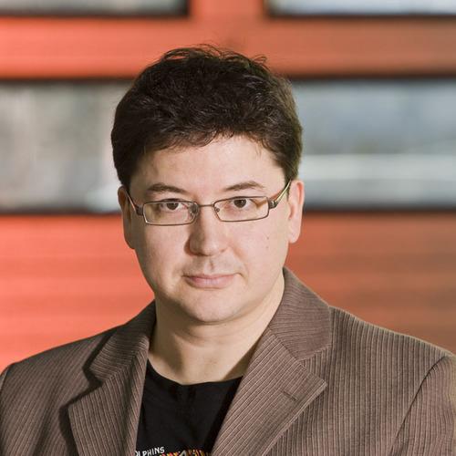 Max Savikangas