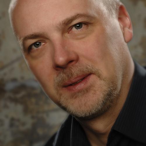 Patrik Vidjeskog