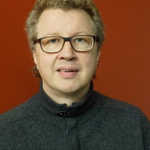 Jarno Kukkonen