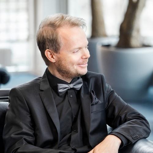 Jaakko Kuusisto