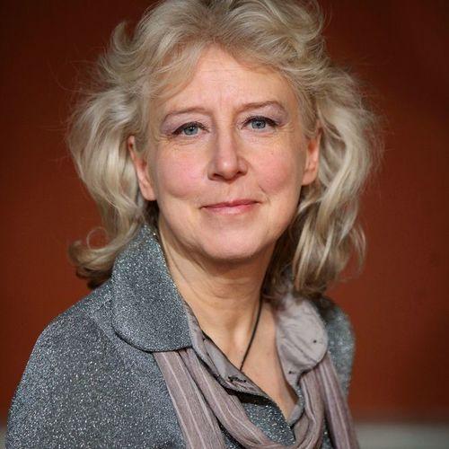 Carita Holmström