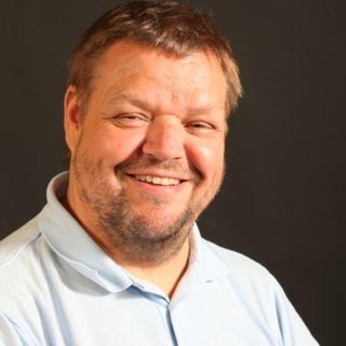Juha Lehmus