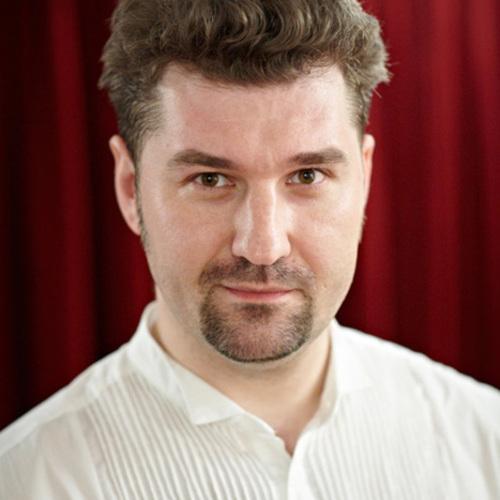 Oleg Larionov