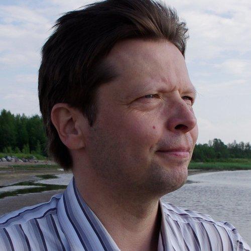Markku Viitasaari