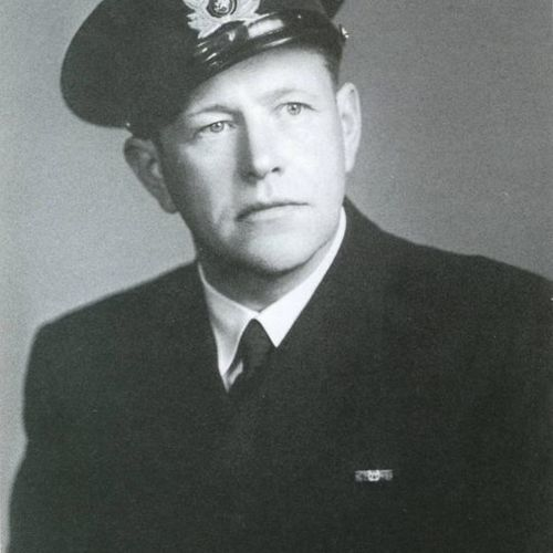 Georg Malmstén