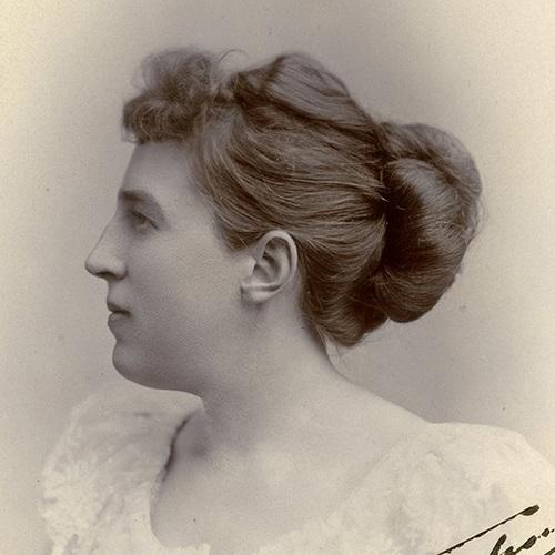 Agnes Tschetschulin
