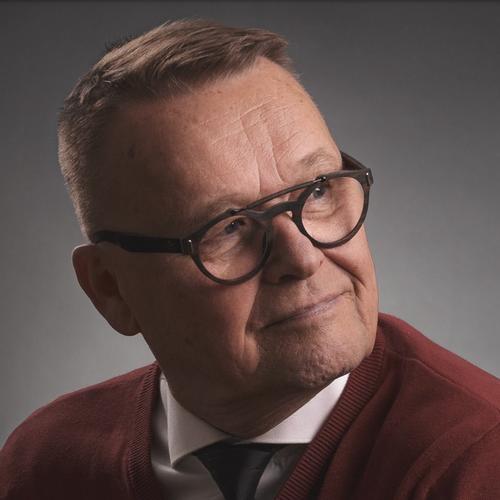 Pekka Kostiainen
