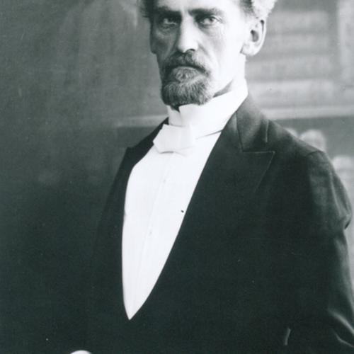 Robert Kajanus