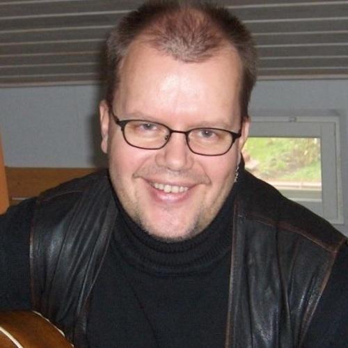 Jorma Styng