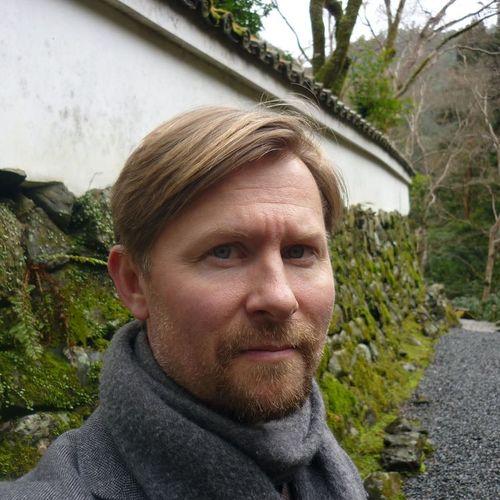 Juha T. Koskinen